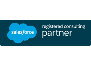 Partner ufficiale Salesforce!
