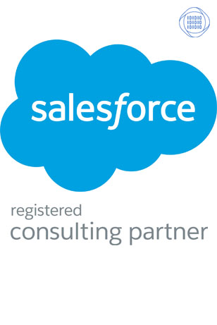 Our Salesforce services