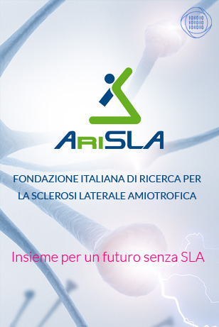 "AriSLA chiude il bando ""Call for Research Projects 2017"""