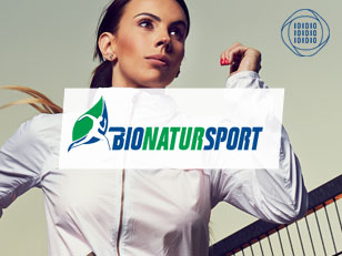 E-commerce Bionatursport