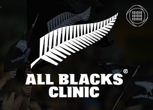 All Blacks Clinic: ospiti di Sinapto allenatori ed ex giocatori All Blacks