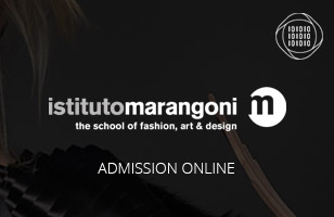 Istituto Marangoni: the new platform Admission Online