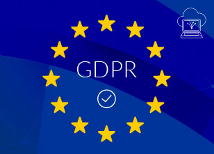 GDPR: process and IT compliance